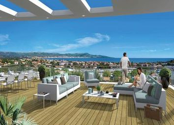 Thumbnail 3 bed apartment for sale in Antibes, Alpes-Maritimes, France