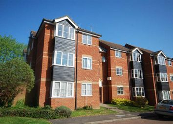 Thumbnail 2 bed flat to rent in The Springs, Tamworth Road, Hertford