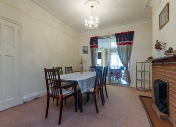 Thumbnail 3 bed semi-detached house to rent in Cornwall Avenue, Church End, London, Greater London