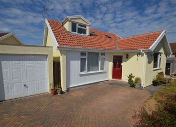 Thumbnail 3 bed bungalow for sale in South Lawn, Locking, Weston-Super-Mare