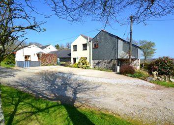 Thumbnail Leisure/hospitality for sale in Tremodrett, Roche, St Austell