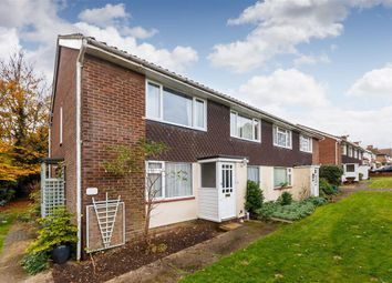 Thumbnail 2 bedroom maisonette to rent in Bettespol Meadows, Redbourn, St. Albans