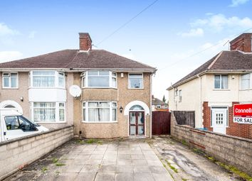 Thumbnail 3 bedroom semi-detached house for sale in Mayfair Road, Cowley, Oxford