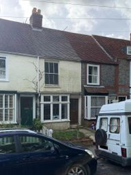 Thumbnail 3 bed terraced house for sale in 21 Castle Road, Newport, Isle Of Wight
