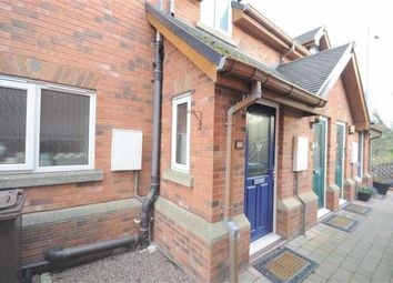 Thumbnail 1 bed flat for sale in Stafford Close, Stone