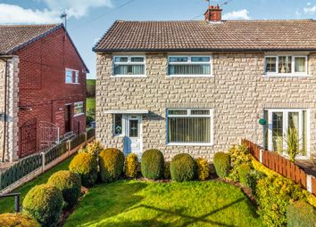 Thumbnail 3 bed semi-detached house for sale in Hague Avenue, Rawmarsh, Rotherham