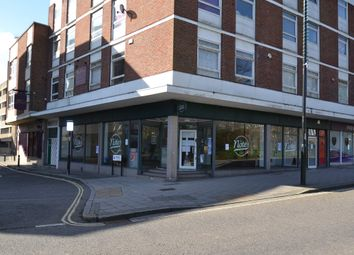 Thumbnail Retail premises to let in 14-15 Hanover Buildings, Southampton