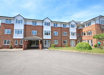 Thumbnail 1 bed property for sale in Crockford Park Road, Addlestone, Surrey