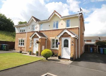 Thumbnail 2 bed semi-detached house for sale in Spen Fold, Littleborough