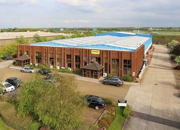 Thumbnail Light industrial for sale in Mail House, Wolsey Road, Woburn Road Industrial Estate, Bedford
