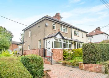 Thumbnail 3 bed semi-detached house for sale in Painshawfield Road, Stocksfield