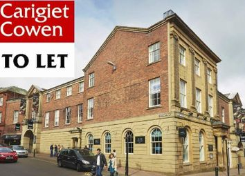 Thumbnail Office to let in Carlyle's Court, Office Suite 3, Carlisle