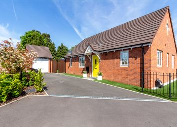 Thumbnail 2 bed bungalow for sale in Hazel Croft, Bevere, Worcester