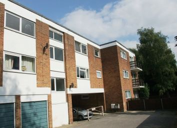 Thumbnail 2 bed flat to rent in St. James Court, Clarendon Road, Harpenden