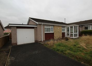 Thumbnail 3 bed detached bungalow for sale in Pendre Close, Brecon