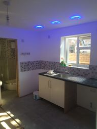 Thumbnail 2 bed flat to rent in Coleshill Road, Hodge Hill