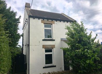Thumbnail 1 bed cottage for sale in Barnsley Road, Flockton, Wakefield