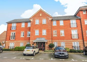 Thumbnail 2 bed flat to rent in Mill Hill, London NW7,