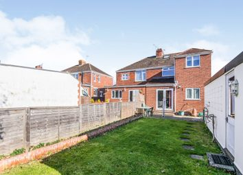 Thumbnail 3 bed semi-detached house for sale in Priestley Avenue, Pinhoe, Exeter