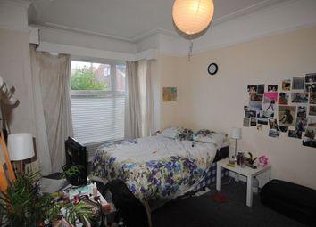 Thumbnail 6 bed terraced house to rent in Headingley Avenue, Headingley
