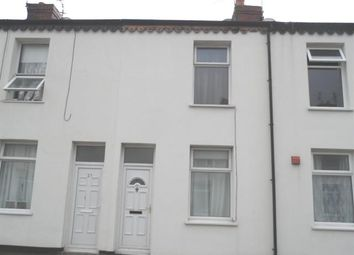 Thumbnail 2 bedroom terraced house for sale in Orme Street, Blackpool