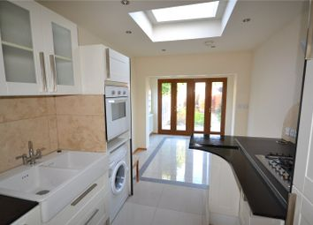 Thumbnail 2 bed flat to rent in Norbury Crescent, Norbury, London