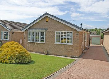 Thumbnail 3 bed detached bungalow for sale in The Parkway, Darley Dale, Matlock, Derbyshire