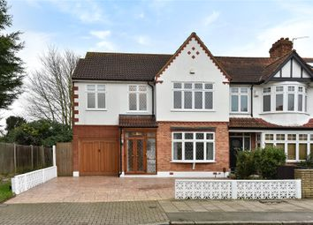Thumbnail 6 bed end terrace house for sale in Westbury Road, Beckenham