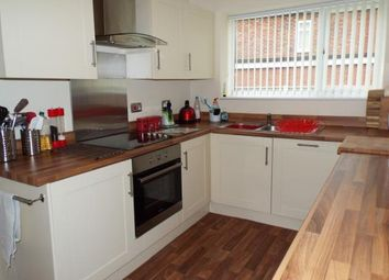 Thumbnail 4 bed detached house for sale in Hillside, Walsall, West Midlands