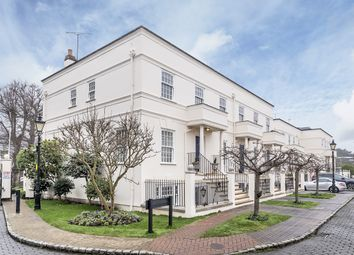 Thumbnail 3 bed flat to rent in Beaufort Close, London
