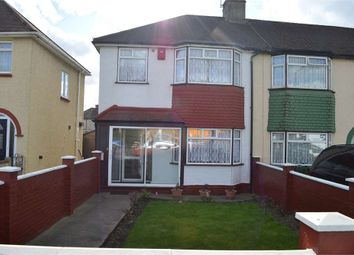 Thumbnail 3 bedroom property to rent in Burnham Road, Dartford, Kent