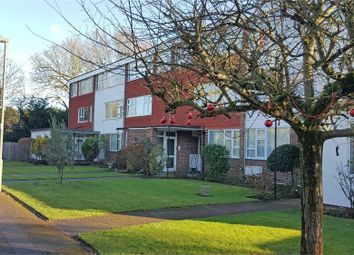 Thumbnail 2 bed flat for sale in Hollies Court, Addlestone, Surrey