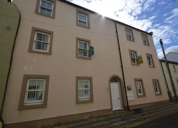Thumbnail 1 bed flat for sale in Howgill Street, Whitehaven