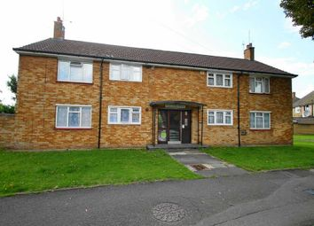 Thumbnail 1 bed flat to rent in Botwell Lane, Hayes, Middlesex
