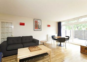 Thumbnail 3 bed flat to rent in Manningford Close, London