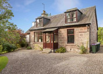 Thumbnail 3 bedroom detached house for sale in Perth Road, Blairgowrie