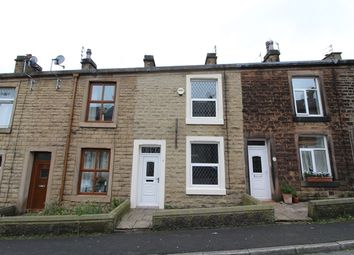 Thumbnail 2 bed terraced house to rent in Major Street, Ramsbottom, Bury