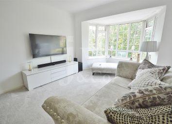 Thumbnail 2 bed flat for sale in Craigmount, Radlett