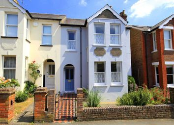 Thumbnail 3 bed semi-detached house for sale in Sebright Road, Hemel Hempstead