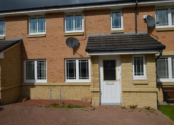 Thumbnail 2 bed terraced house to rent in Scalloway Lane, Cambuslang, South Lanarkshire