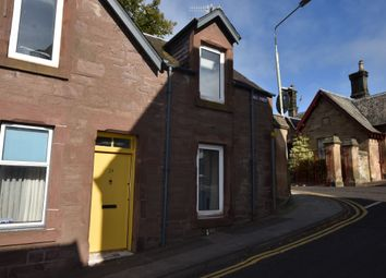 Thumbnail 2 bed end terrace house for sale in Hill Street, Crieff