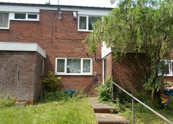 Thumbnail 2 bed terraced house for sale in Public Notice, Mount Street, Nechells