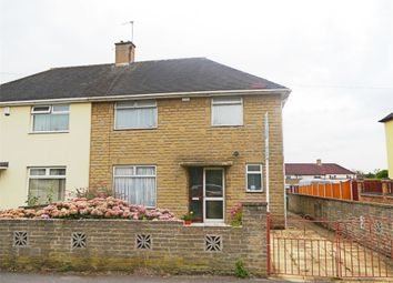 Thumbnail 3 bed terraced house to rent in Wheatacre Road, Clifton, Nottingham