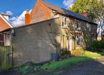 Thumbnail 3 bed detached house for sale in Shrewsbury Road, Bomere Heath, Shrewsbury