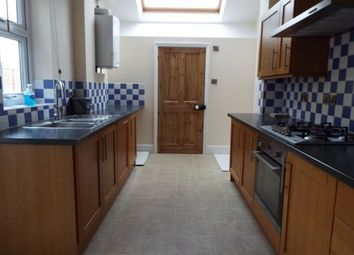 Thumbnail 3 bed property to rent in Hunter Road, Willesborough, Ashford