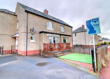 3 bed terraced house for sale in Campsie Road, Wishaw ML2