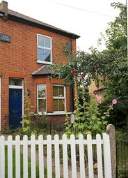 Thumbnail 2 bed cottage to rent in High Street, West Molesey