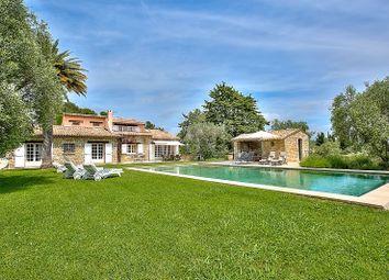 Thumbnail 8 bed villa for sale in Mouans Sartoux, Mouans Sartoux, France