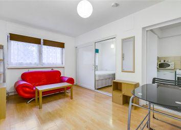 Thumbnail 1 bed flat to rent in Sharwood, Penton Rise, London