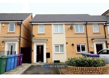 Thumbnail 2 bed semi-detached house to rent in Tilia Road, Liverpool